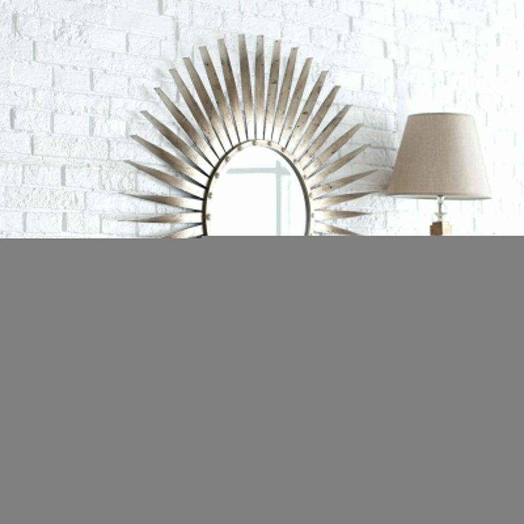 Interesting Wall Mirror – Shopwiz intended for Unusual Shaped Mirrors (Image 11 of 25)