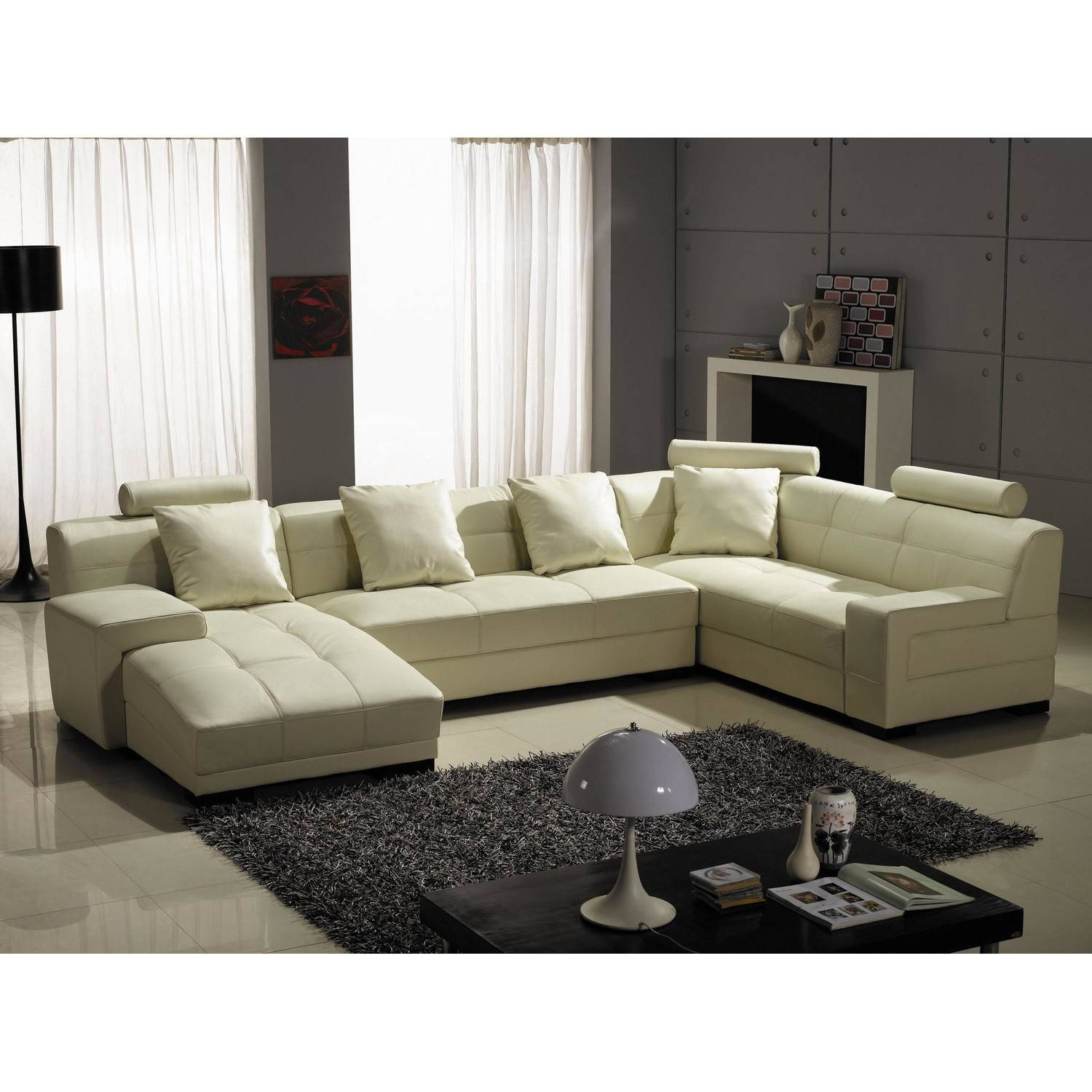 Interior: Admirable Oversized Sectional Sofas With Oversized intended for Houston Sectional Sofa (Image 7 of 25)