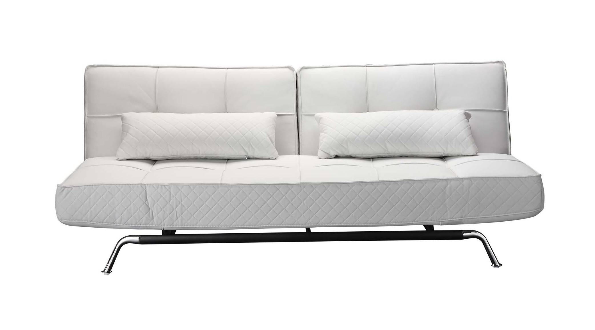 30 Best Collection of White Sofa Chairs