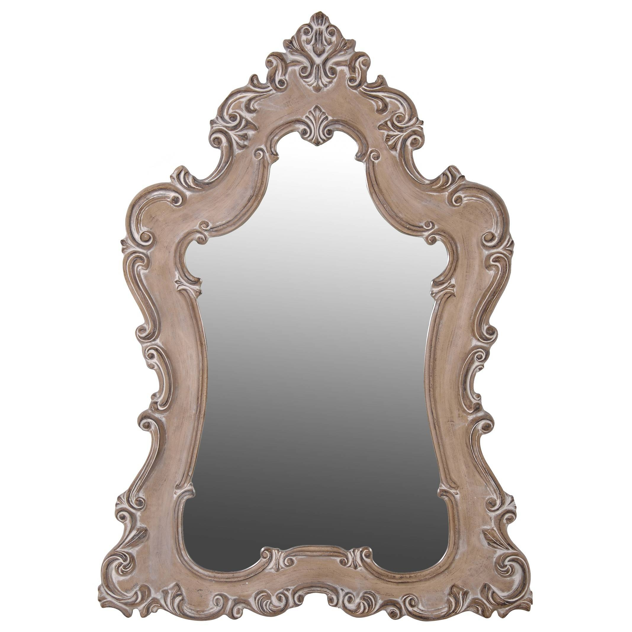 Interior & Decoration: Wall Mirrors For Interior Designornate inside Ornate Wall Mirrors (Image 15 of 25)