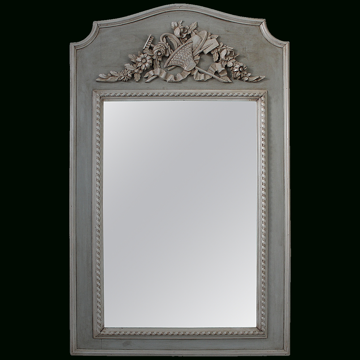 Interior: Full Length Wall Mounted Mirror | Trumeau Mirror | West pertaining to Tall Venetian Mirrors (Image 6 of 25)