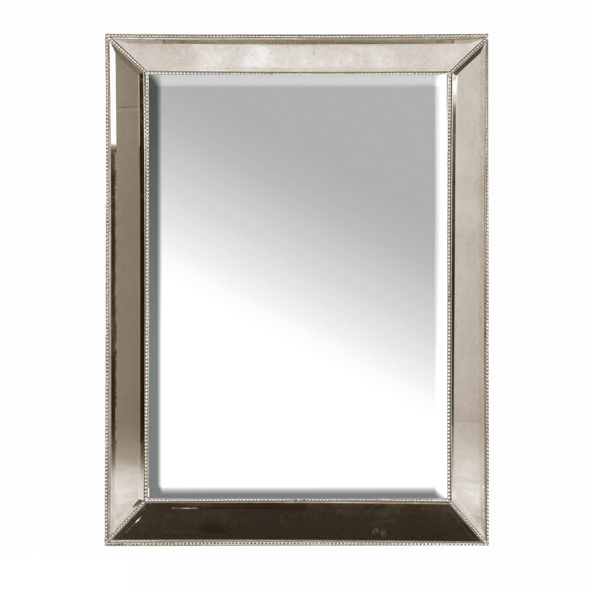 Popular Photo of Gold Venetian Mirrors