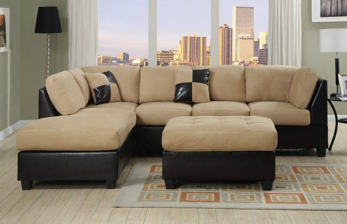 Interior: Stunning Micro Cheap Leather Sectionals For Living Room throughout Inexpensive Sectional Sofas for Small Spaces (Image 17 of 30)