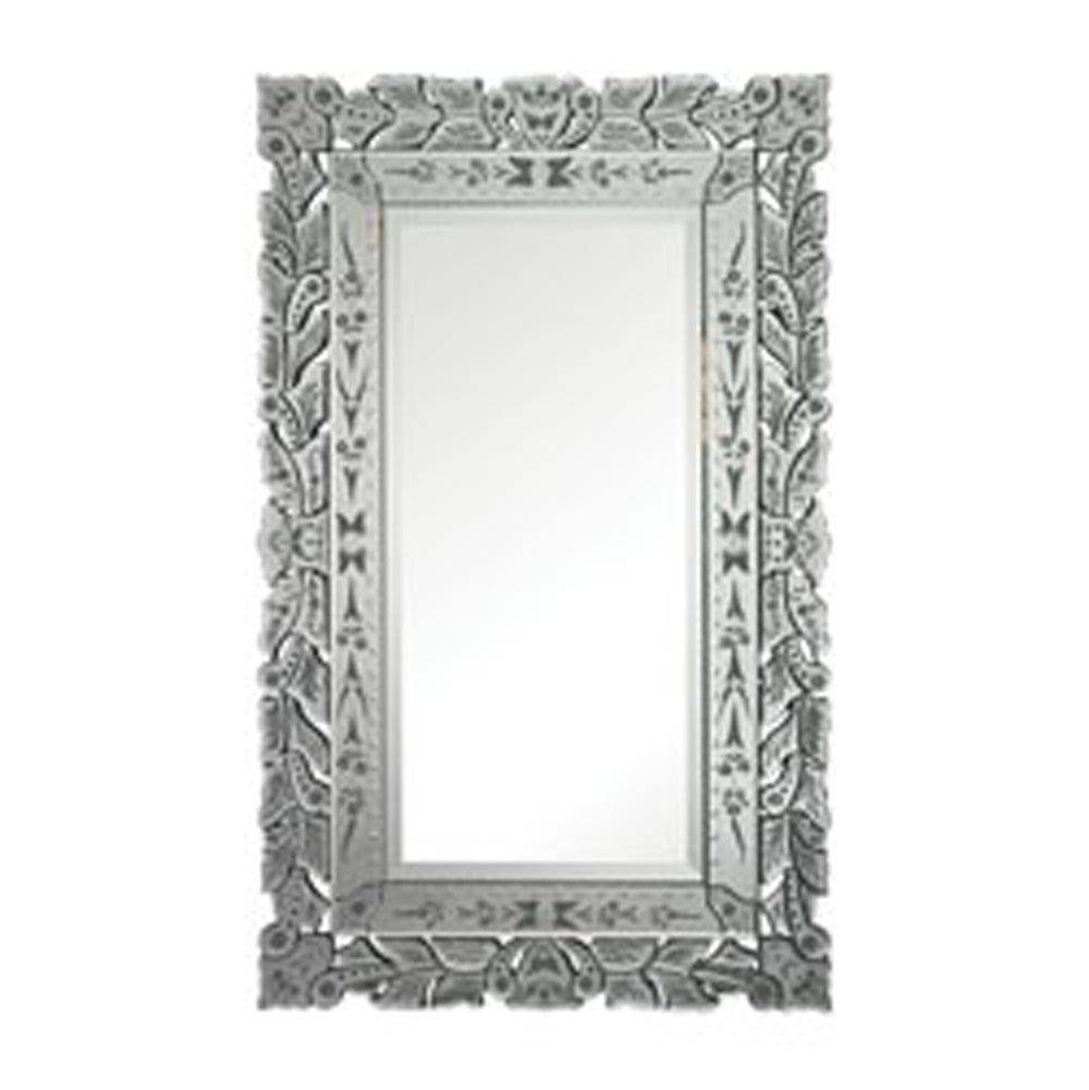 Interior: Venetian Wall Mirror | Oversized Leaner Mirror pertaining to Venetian Wall Mirrors (Image 13 of 25)