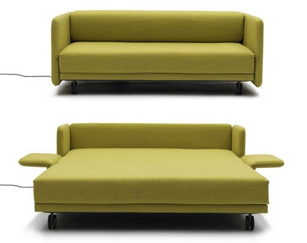 Is Sofa Bed Comfortable – Thesofa in Comfortable Convertible Sofas (Image 13 of 30)