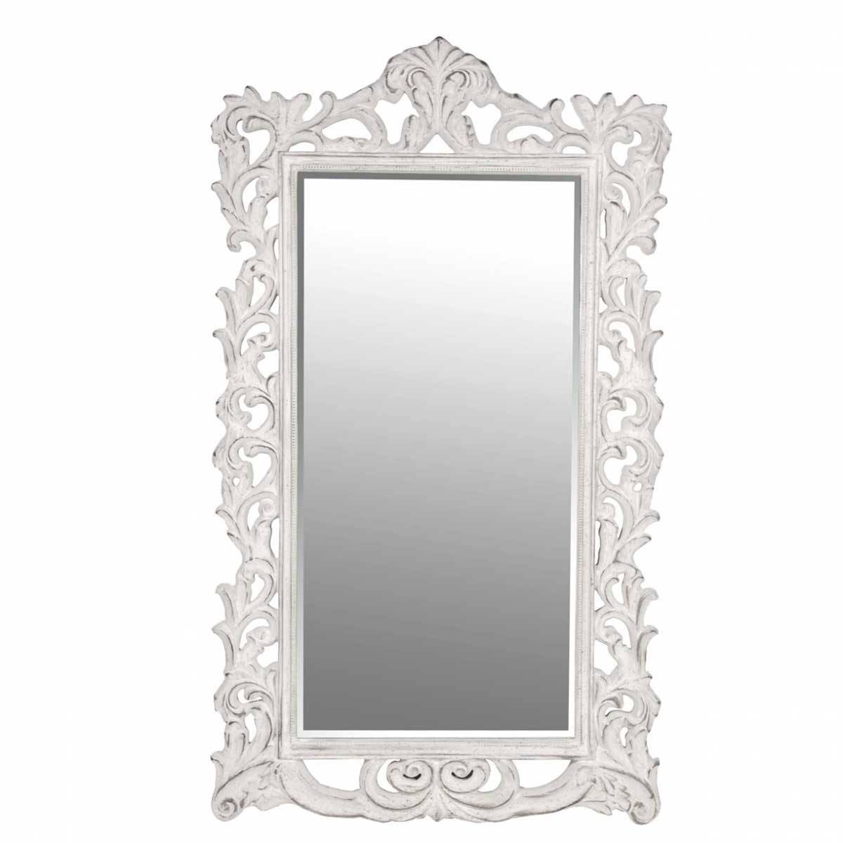 Isabelle Full Length Mirror | Luxury Mirror Intended For French Full Length Mirrors (View 23 of 25)