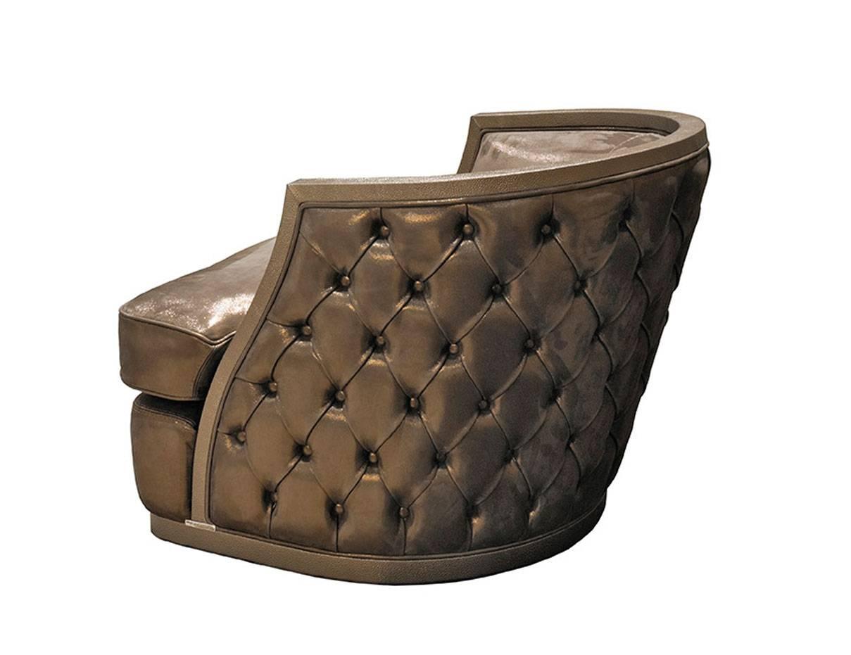 Italian Designer Luxury High End Sofas & Sofa Chairs: Nella Vetrina for Sofa Chairs (Image 16 of 30)