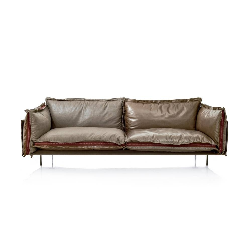 Italian High-End Auto-Reverse Sofa - Italian Designer & Luxury with regard to High End Sofa (Image 19 of 30)