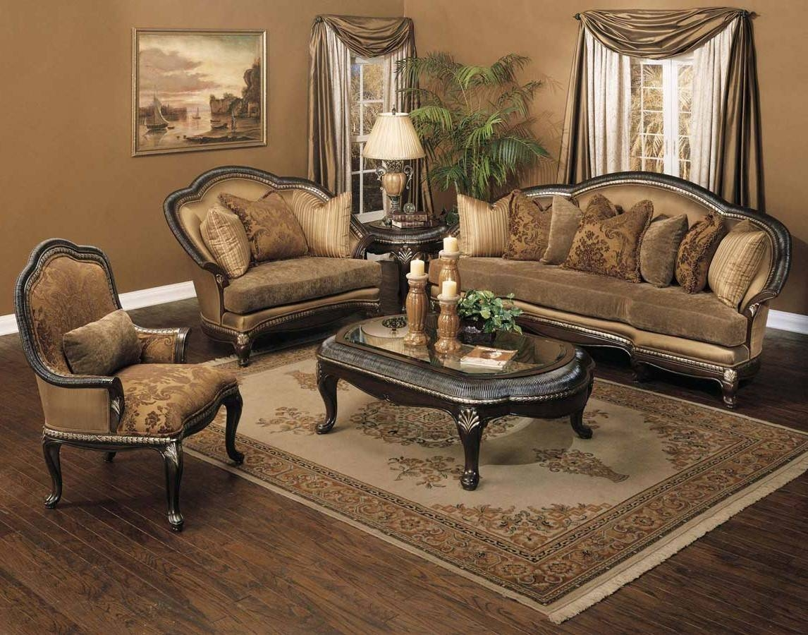 Italian Living Room Furniture Ideas Sectional Sofas Designs with Classic Sectional Sofas (Image 19 of 30)