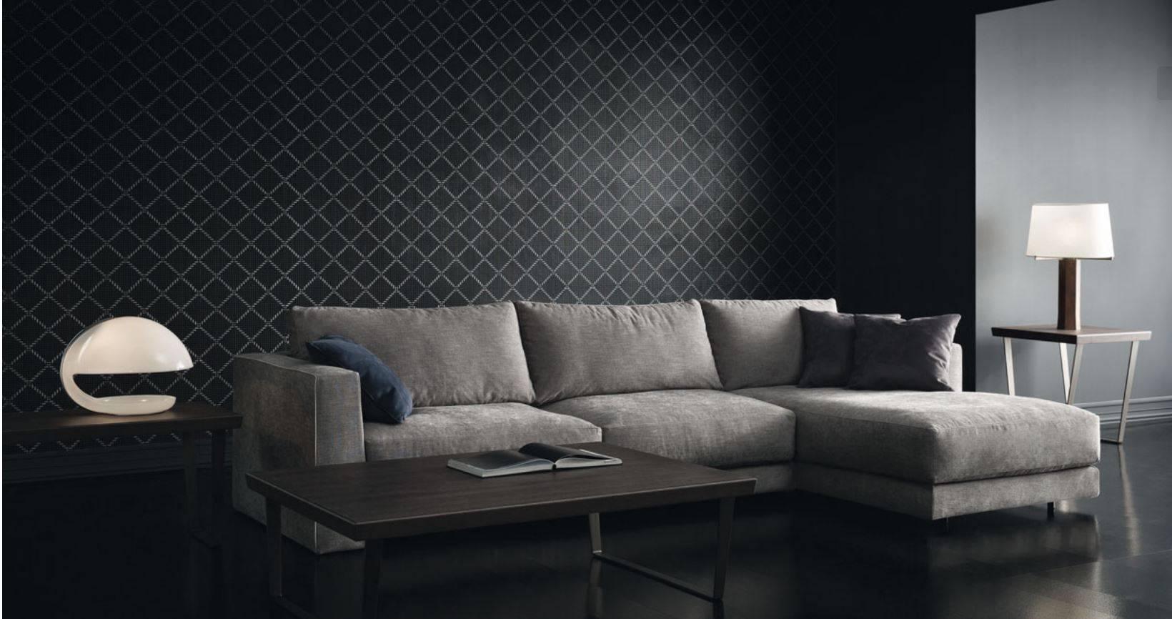 Italian Sofas At Momentoitalia - Modern Sofas,designer Sofas inside Down Feather Sectional Sofa (Image 19 of 30)