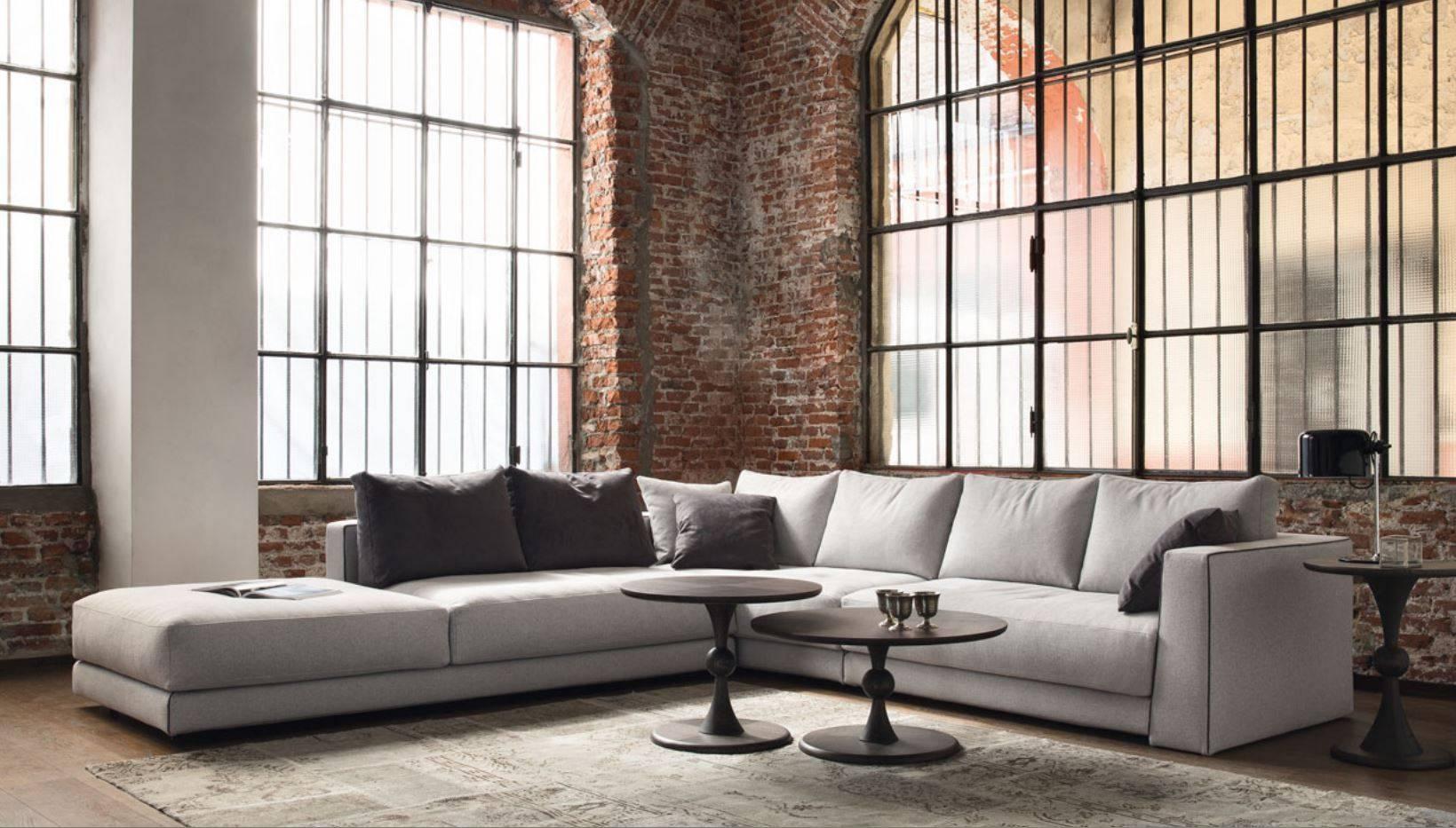 Italian Sofas At Momentoitalia - Modern Sofas,designer Sofas with Long Modern Sofas (Image 13 of 30)