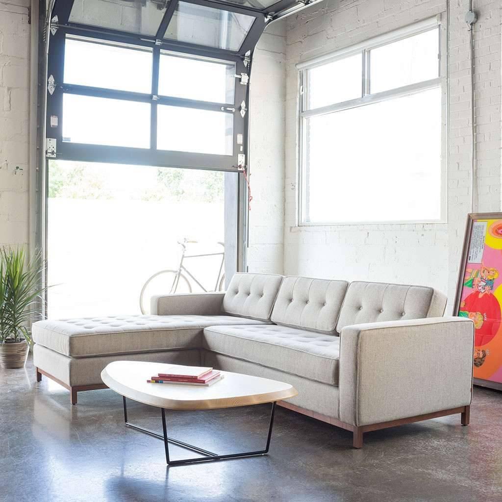 Jane Bi-Sectionalgus* Modern   Yliving inside Jane Bi Sectional Sofa (Image 20 of 30)