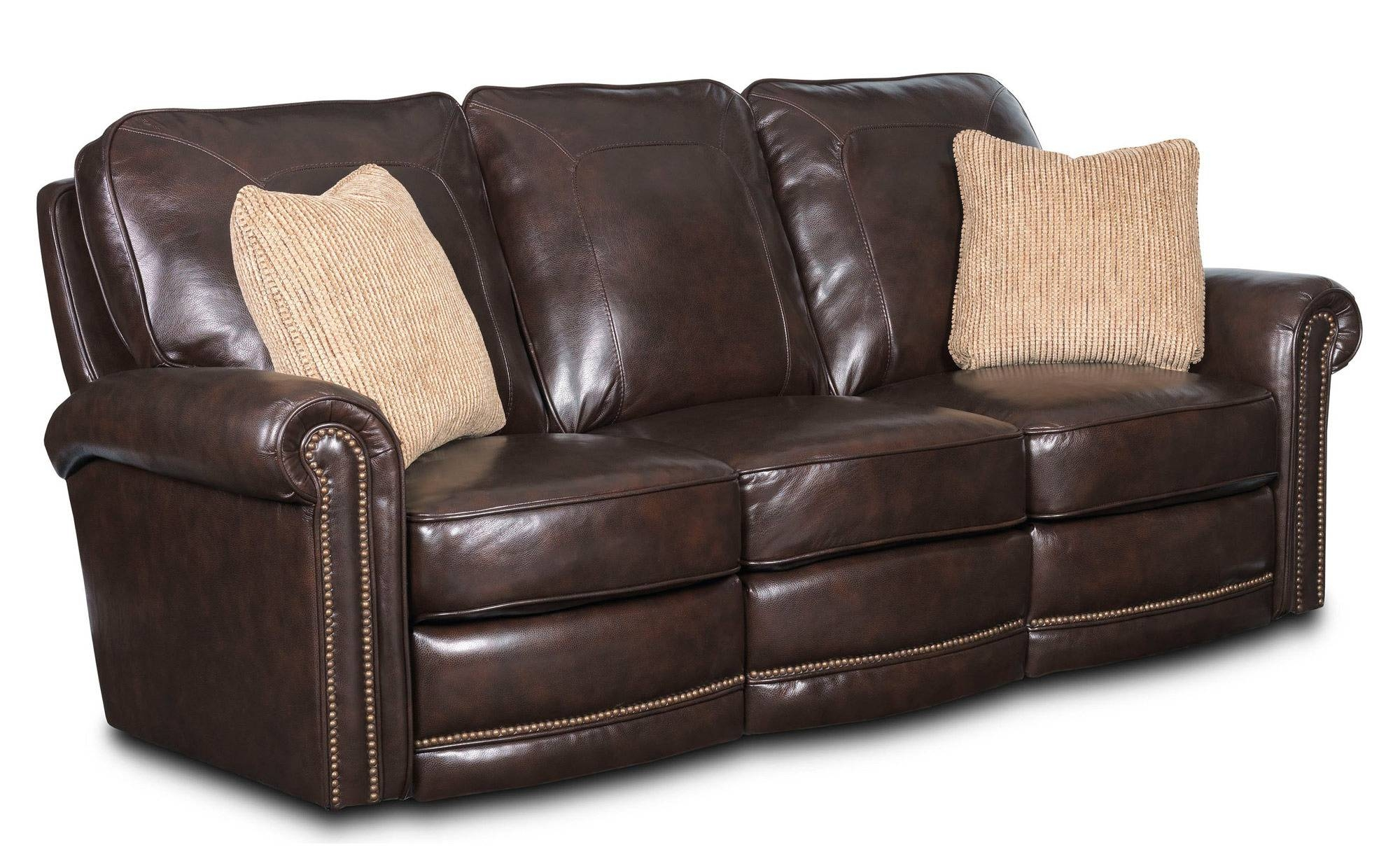Jasmine Double Reclining Sofalane   Home Gallery Stores Throughout Lane  Furniture Sofas (Image 15 Of