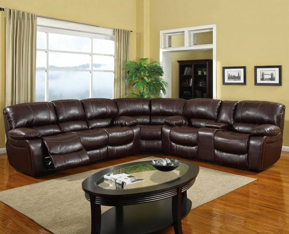 Jedd Fabric 6 Piece Power Reclining Sectional Sofa | Demand Sofas Set throughout Jedd Fabric Reclining Sectional Sofa (Image 20 of 30)