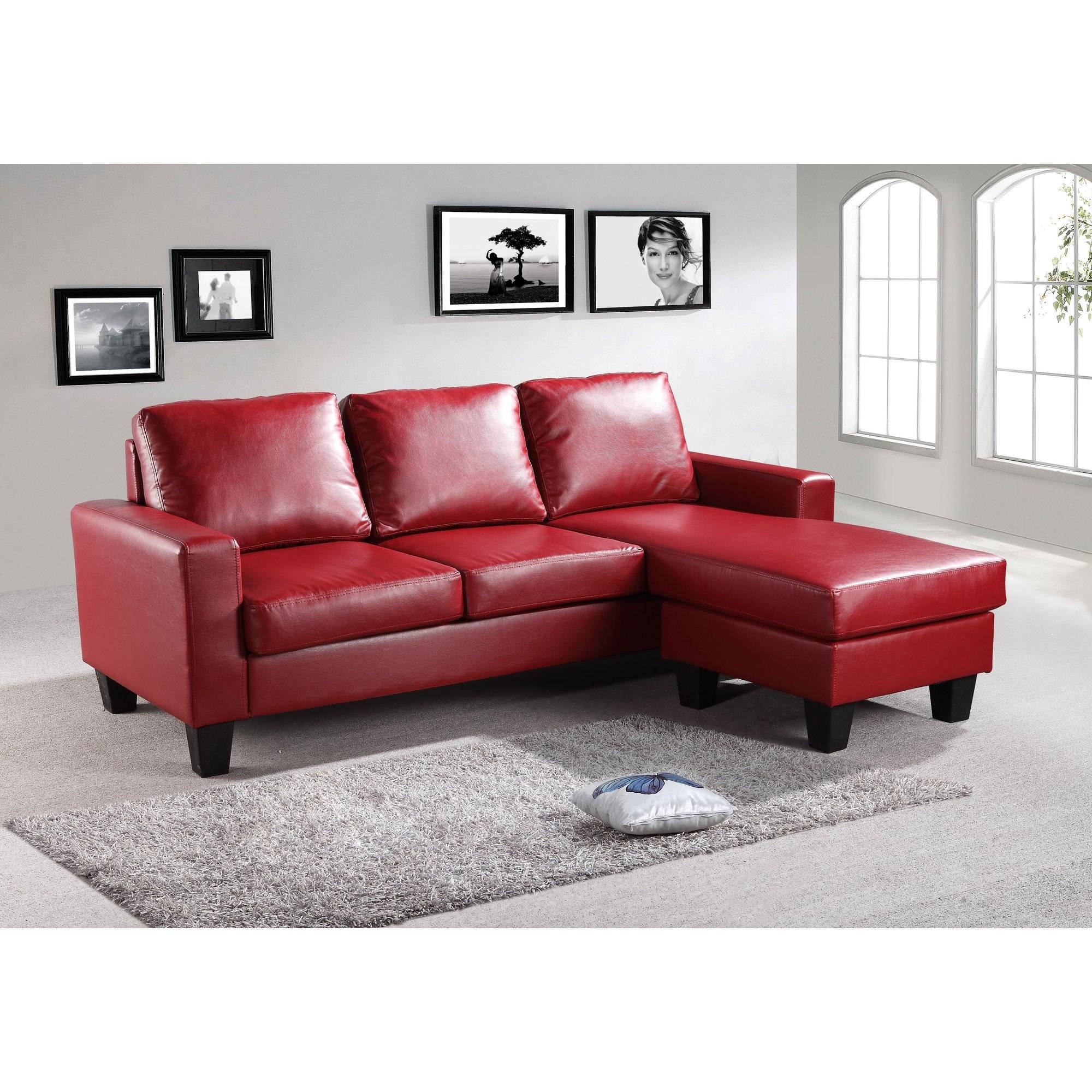 Jedd Fabric Reclining Sectional Sofa ~ Instasofa regarding Jedd Fabric Reclining Sectional Sofa (Image 23 of 30)