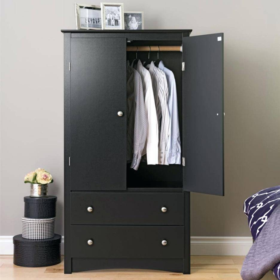 15 Best Wicker Armoire Wardrobes