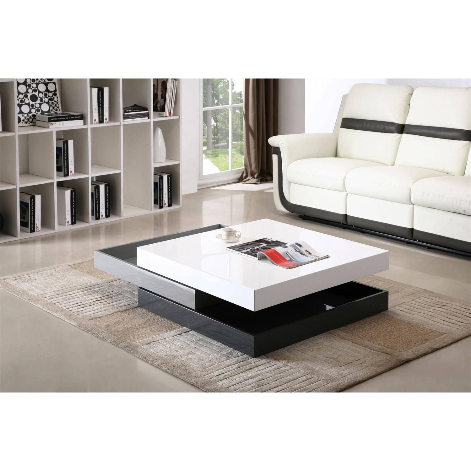 J&m Furniture Coffee Tables | Homeclick with Modern Coffee Tables (Image 15 of 30)