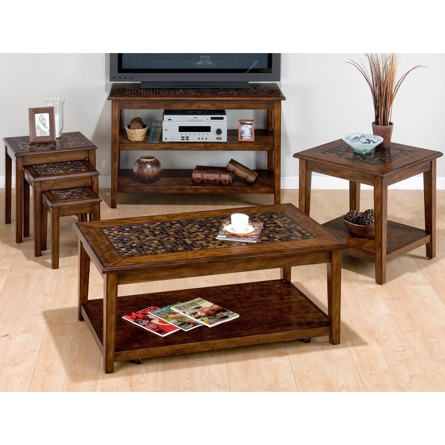 Best 30 of Tv Stand Coffee Table Sets