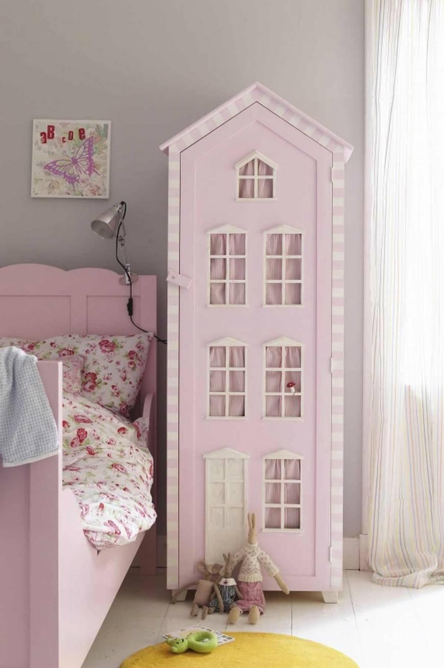 Kids Furniture Ideas: Chic Wardrobes For Girls Room – Kids Bedroom regarding Girls Wardrobes (Image 9 of 15)