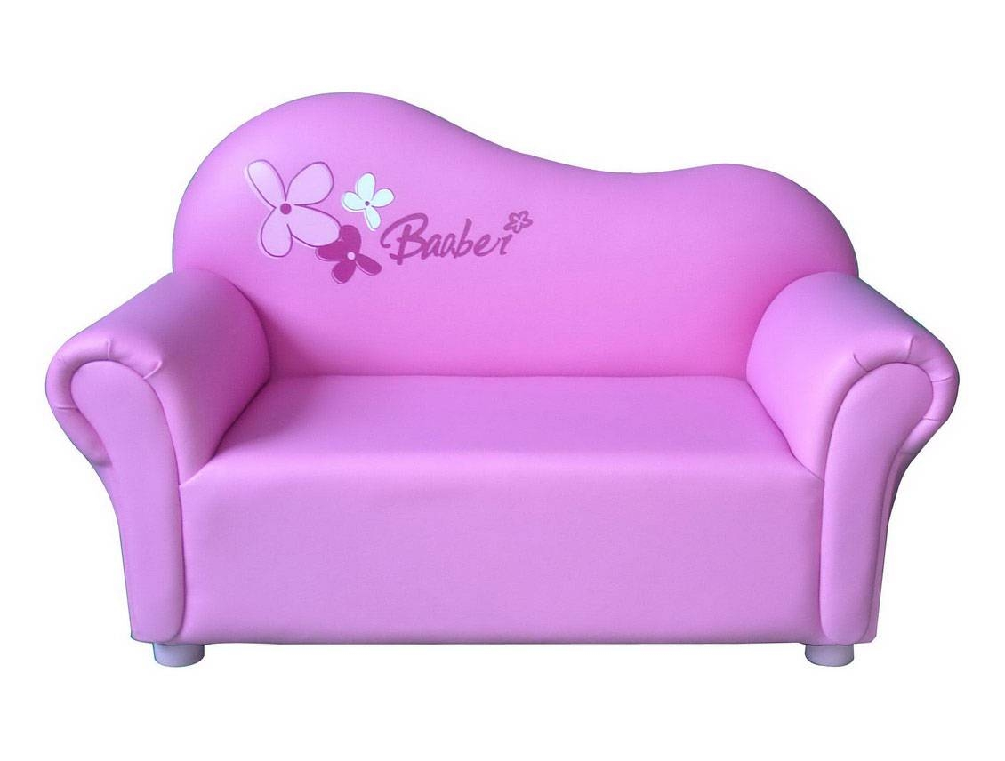 Featured Photo of Children Sofa Chairs