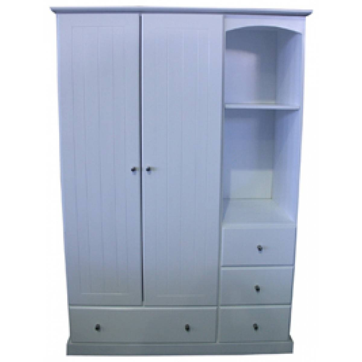 Kids Wardrobes | Kids Furniture throughout Kids Wardrobes (Image 11 of 15)