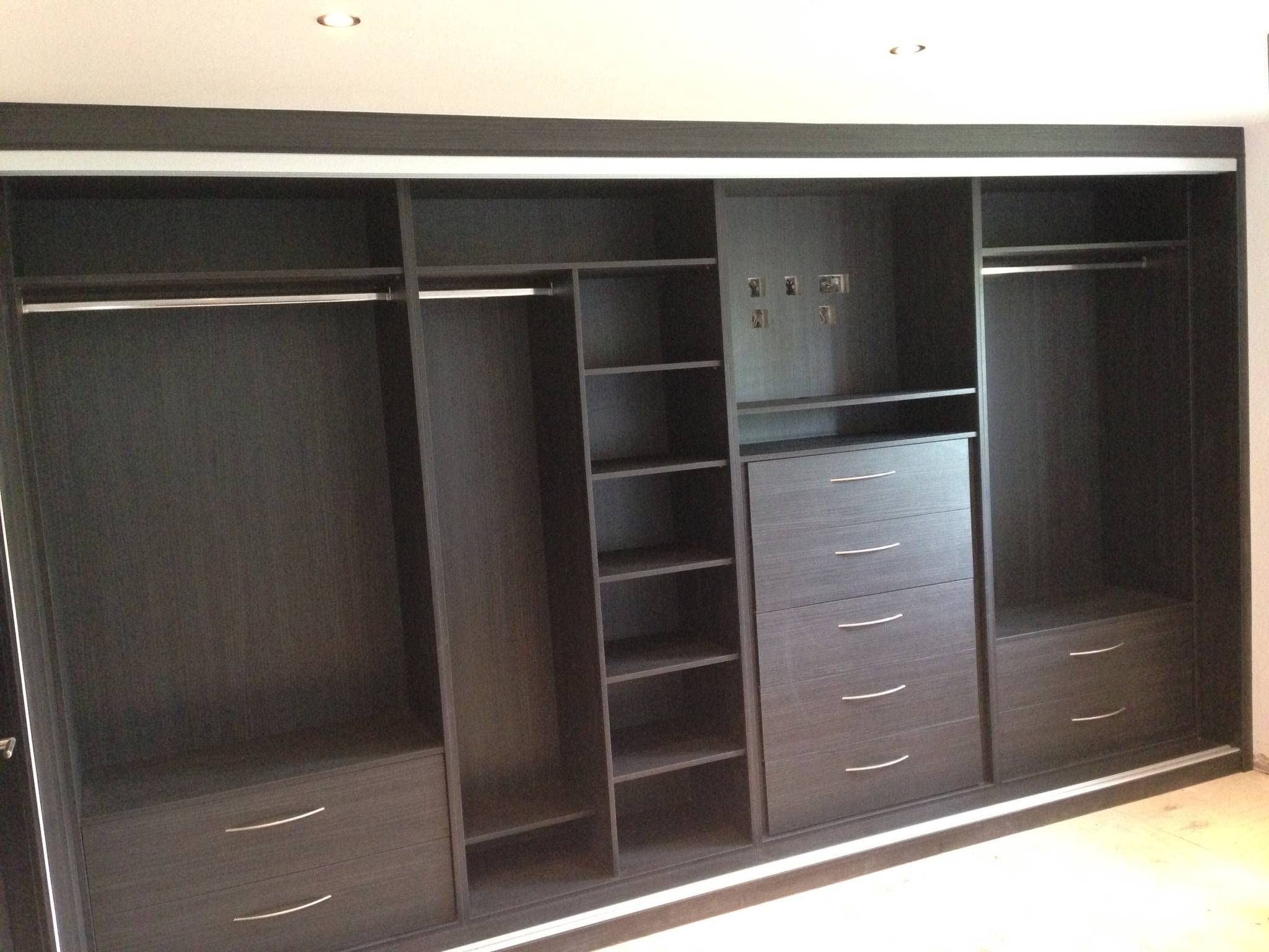 Kilner Joinery's Blog Page pertaining to Built in Wardrobes With Tv Space (Image 25 of 30)