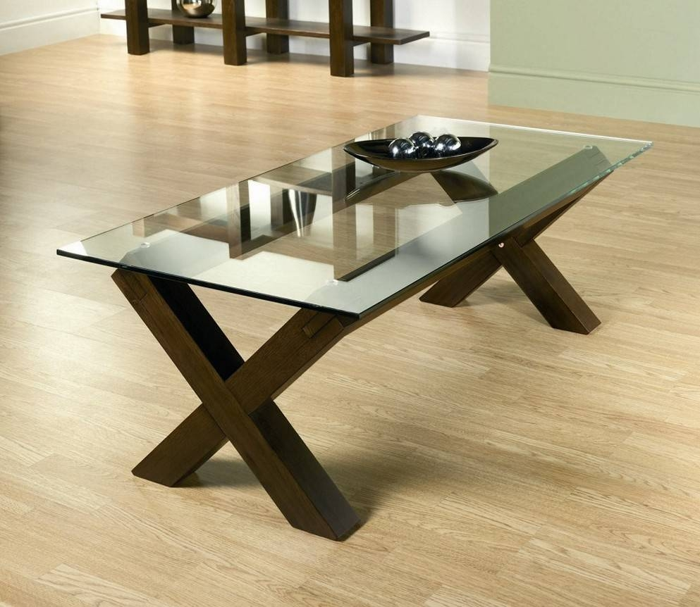 Kinds Of Glass Coffee Table Sets pertaining to Simple Glass Coffee Tables (Image 26 of 30)