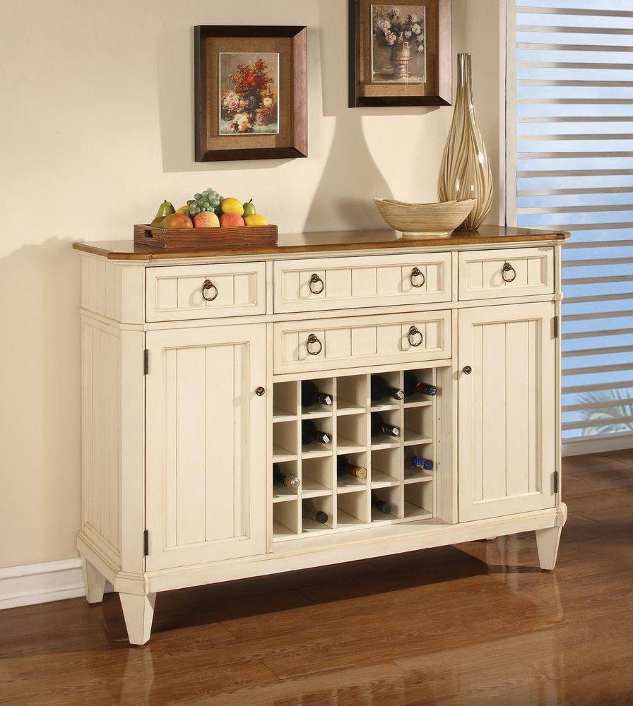 Kitchen Buffets And Sideboards - Kutsko Kitchen pertaining to Country Sideboards (Image 7 of 30)
