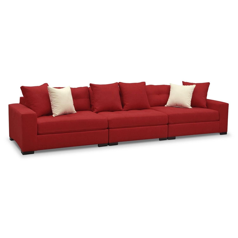Kroehler Brand | Value City Furniture inside Value City Sofas (Image 11 of 25)