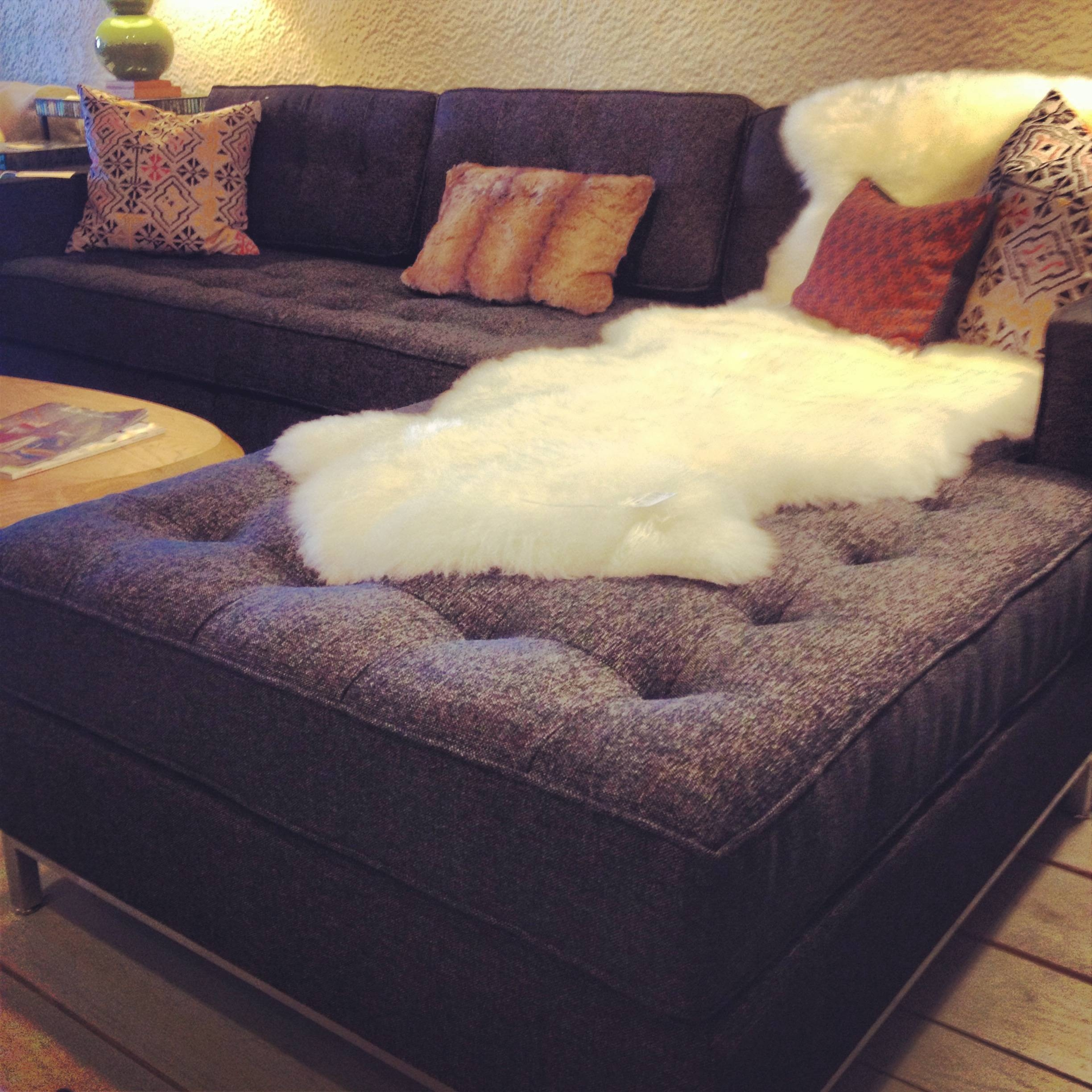 Kw Home On Instagram - Kw Home throughout Jane Bi Sectional Sofa (Image 23 of 30)