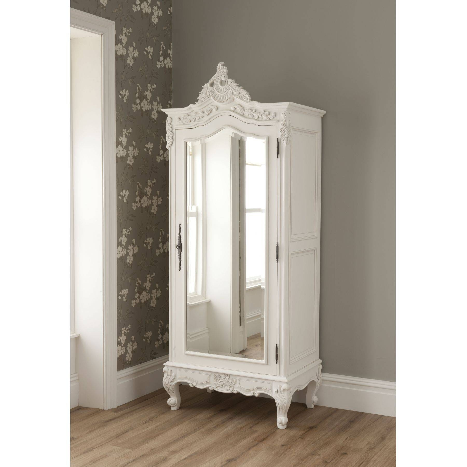 La Rochelle Bundle Deal #11 - French Furniture From Homesdirect 365 Uk regarding Venetian Glass Wardrobes (Image 4 of 15)