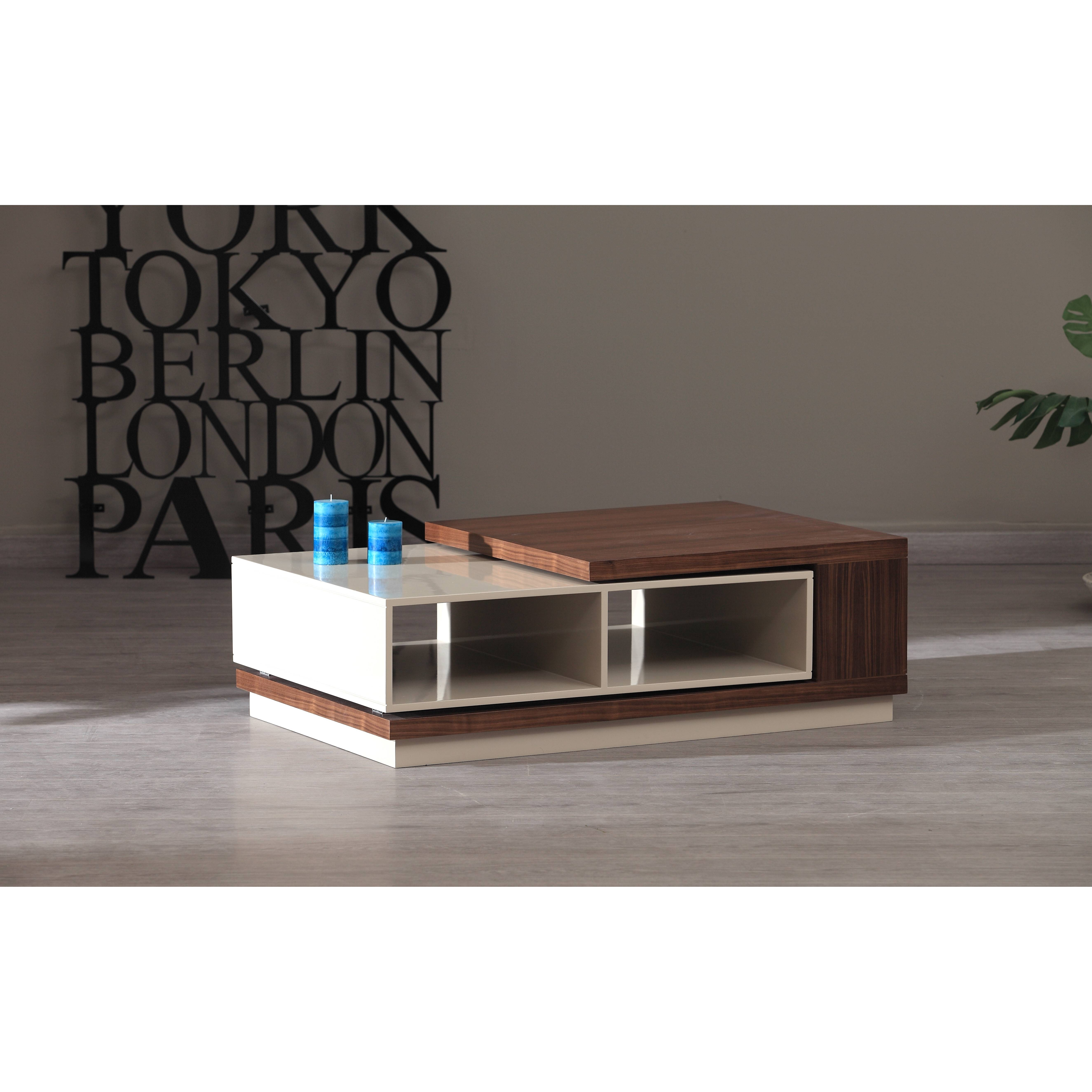 La Table Basse Design Comme Un Vrai Bijou Séjour | Coffee, Tables pertaining to Elevating Coffee Tables (Image 19 of 30)