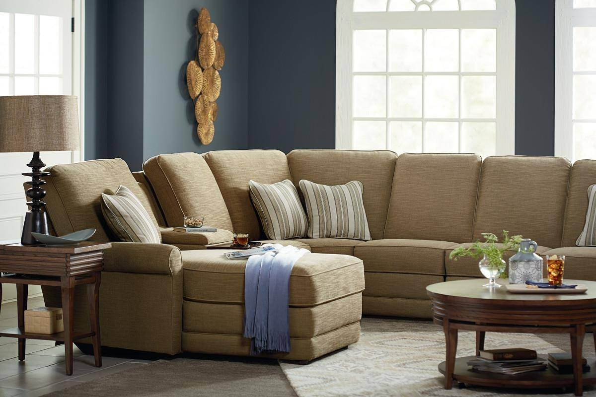 La-Z-Boy Addison Reclining Living Room Group - Boulevard Home within Lazyboy Sectional Sofa (Image 18 of 25)