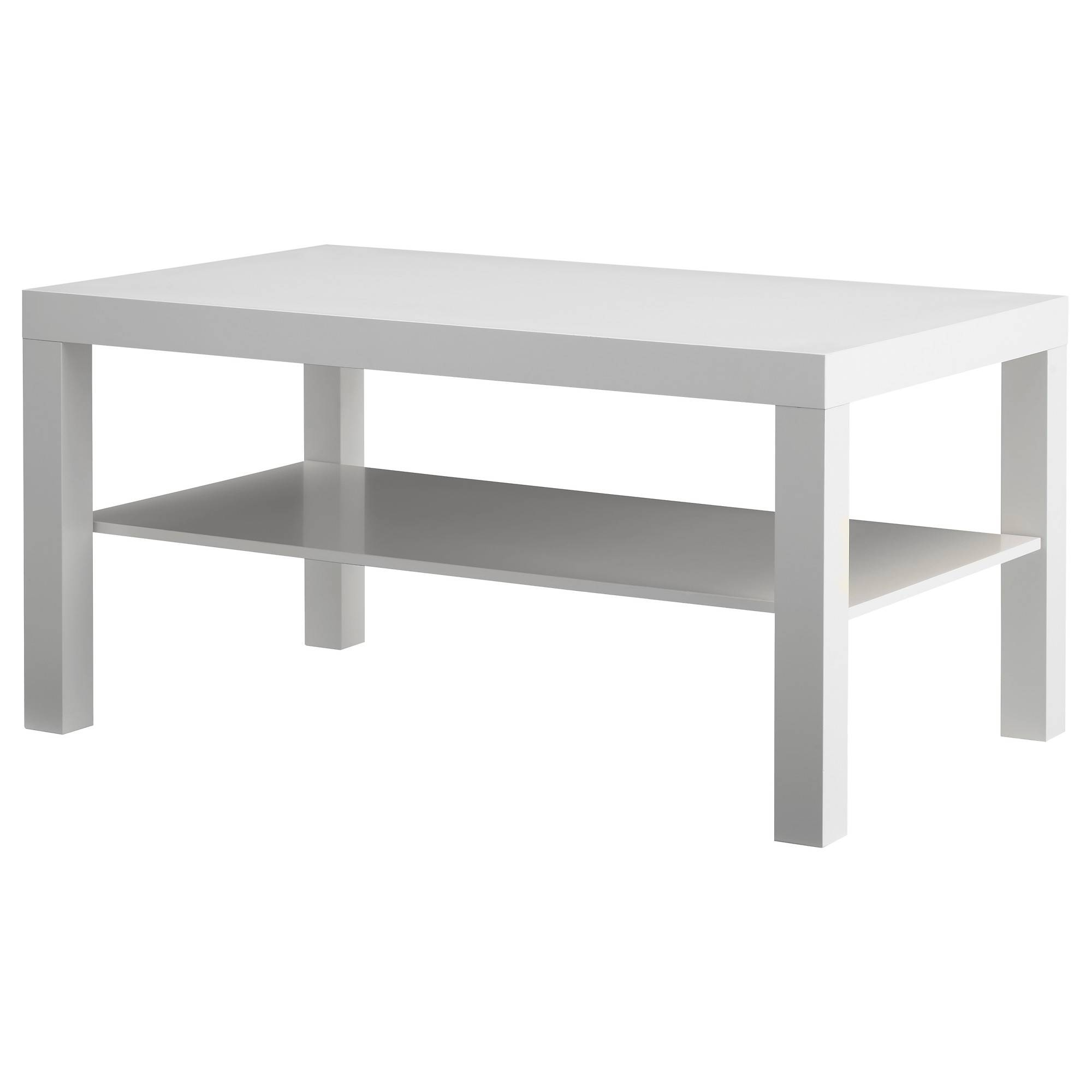 "Lack Coffee Table - Birch Effect, 35 3/8X21 5/8 "" - Ikea inside Birch Coffee Tables (Image 15 of 30)"