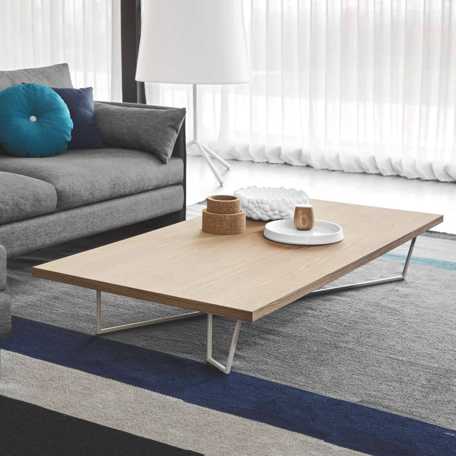 Lack Coffee Table White 35x22x18 Ikea Low Round 0258000 Pe4019 In Large Low White Coffee Tables (View 4 of 30)