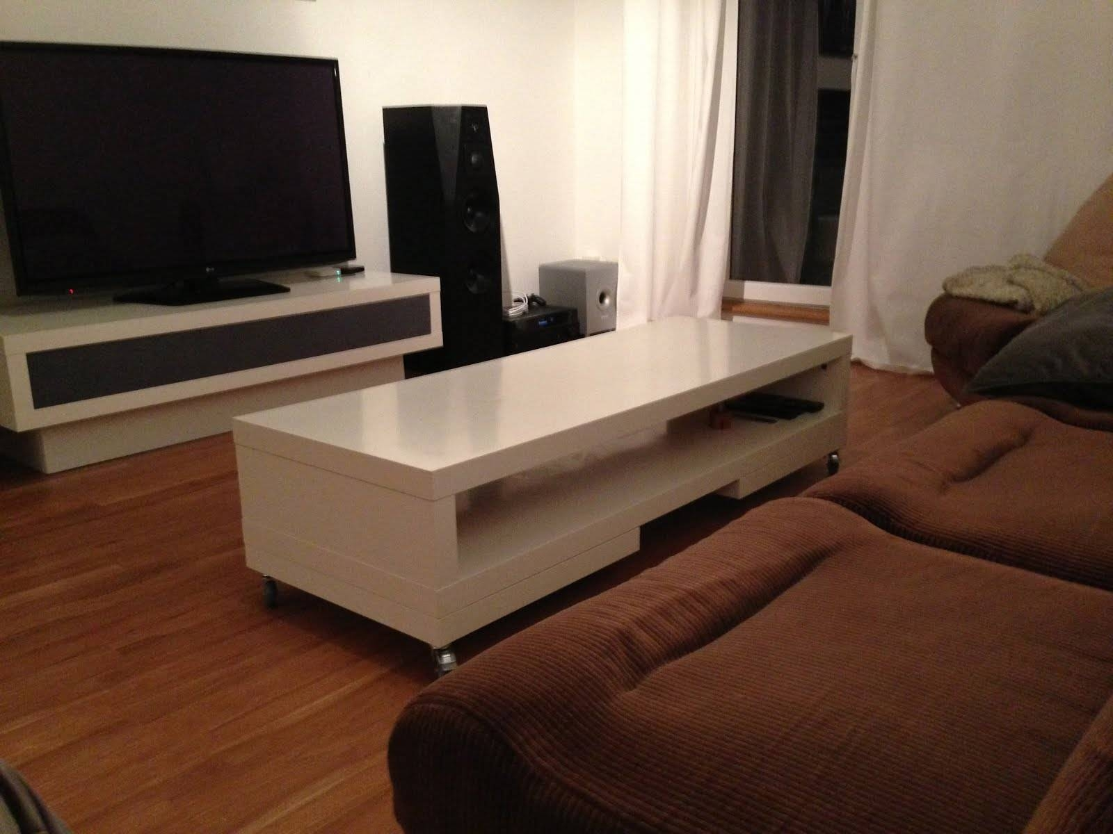 Lack Tv Unit (Again) Coffee Table - Ikea Hackers - Ikea Hackers with Tv Cabinet And Coffee Table Sets (Image 14 of 30)