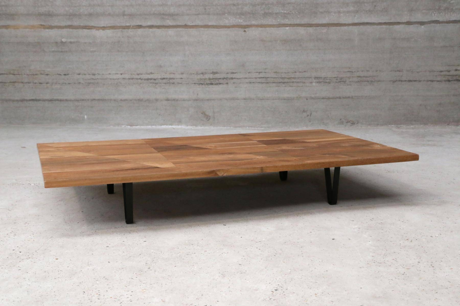15 Ideas of Low Coffee Tables
