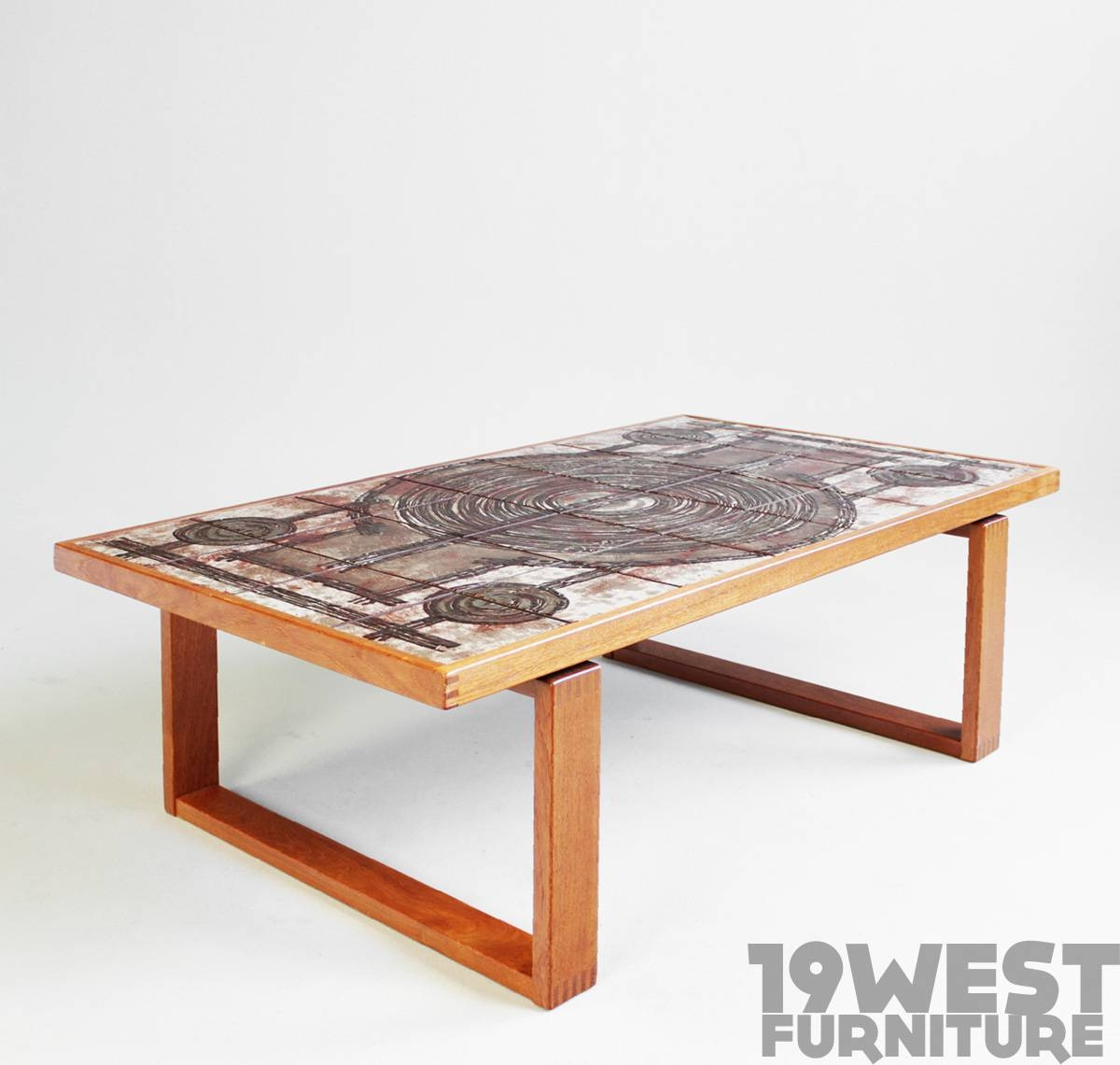 Large Coffee Table, Ox Art | 19 West with Art Coffee Tables (Image 27 of 30)