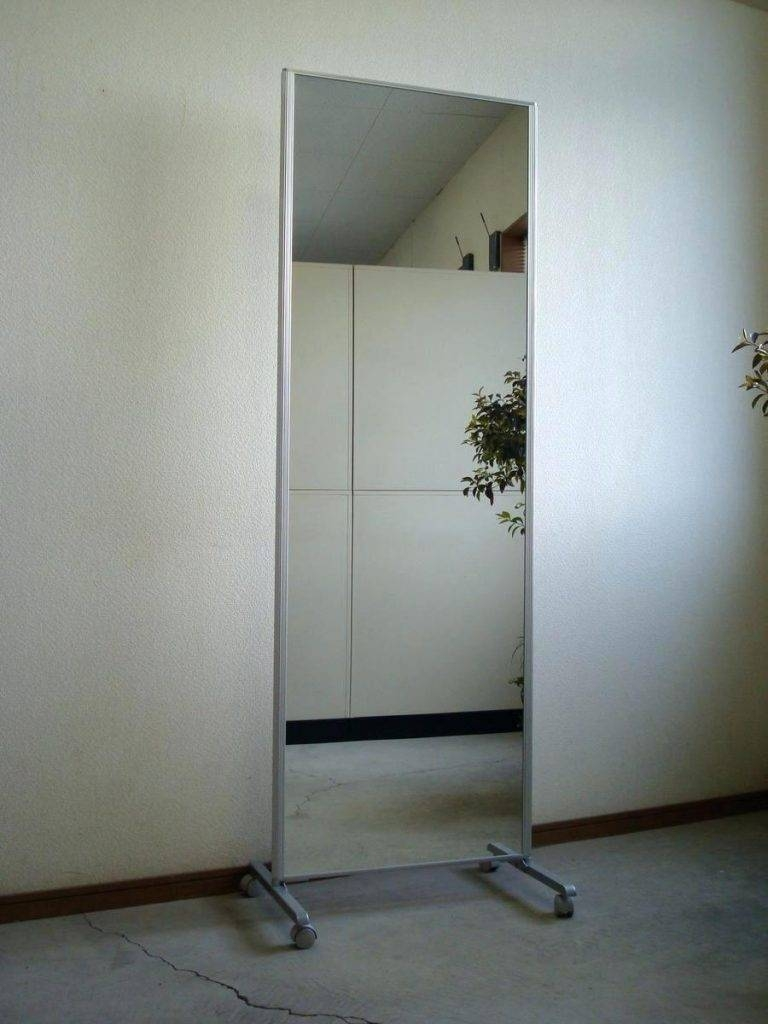 Large Full Length Mirror Nz No Frame – Shopwiz pertaining to Large No Frame Mirrors (Image 13 of 25)