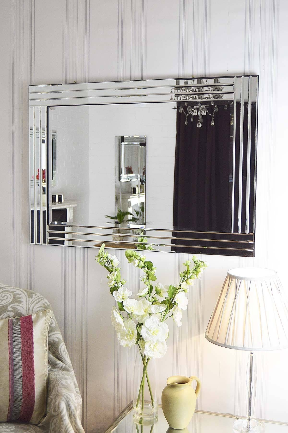 Featured Photo of Venetian Bevelled Mirrors