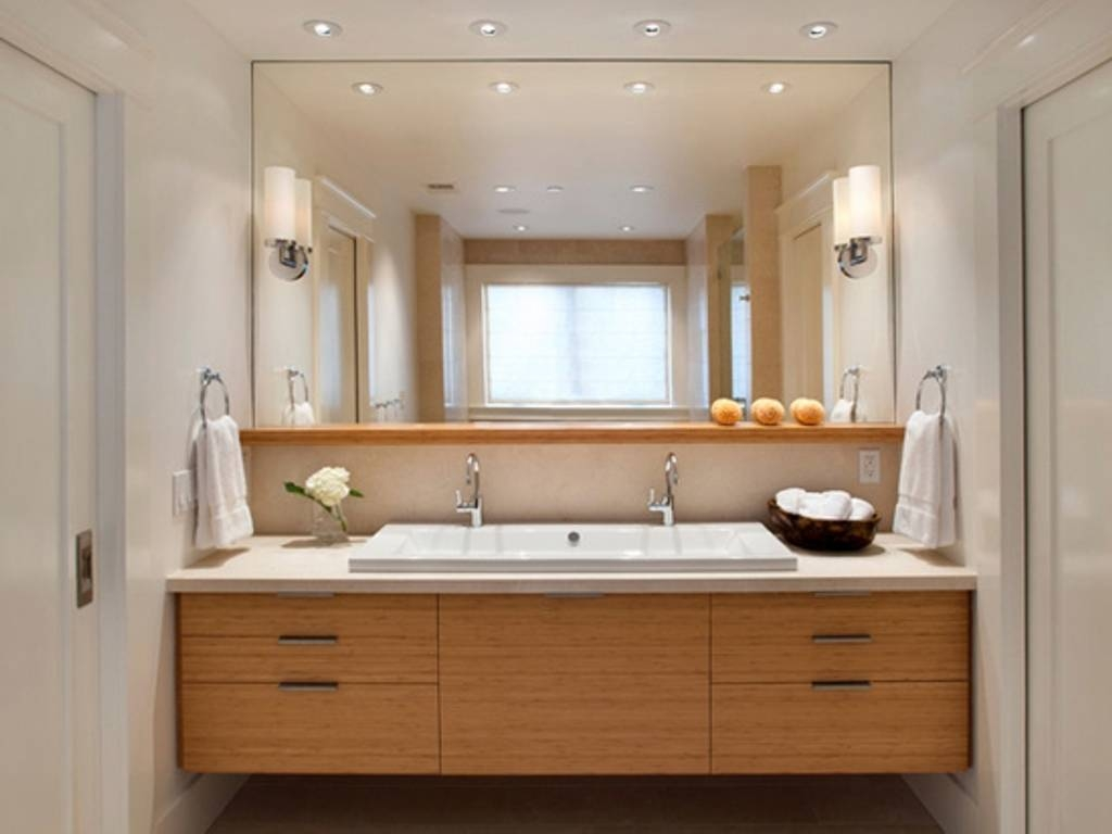 Large Landscape Bathroom Mirrors | Home regarding Large Landscape Mirrors (Image 12 of 25)