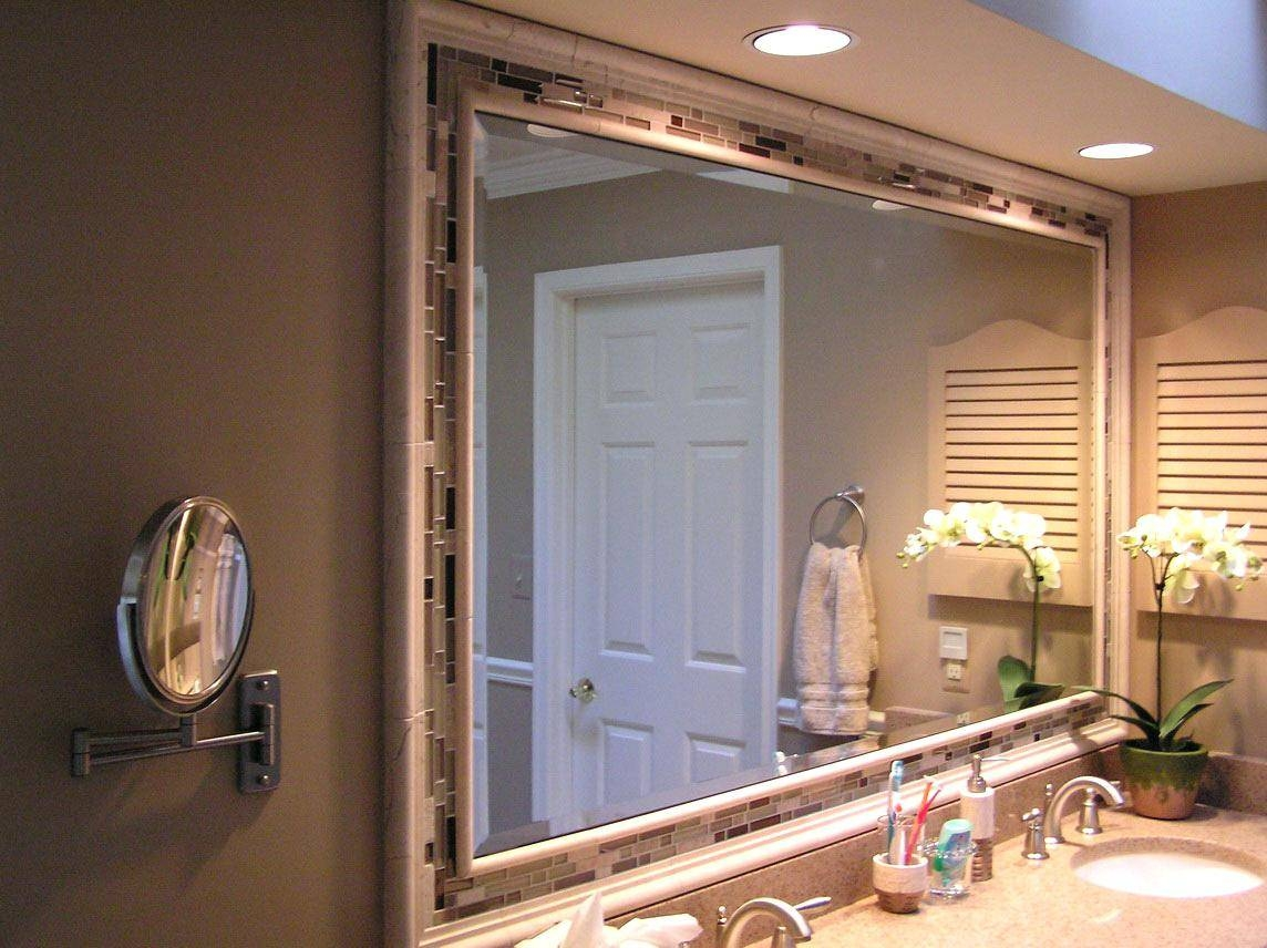 Large Mirrored Frames – Amlvideo for Large Bevelled Mirrors (Image 17 of 25)