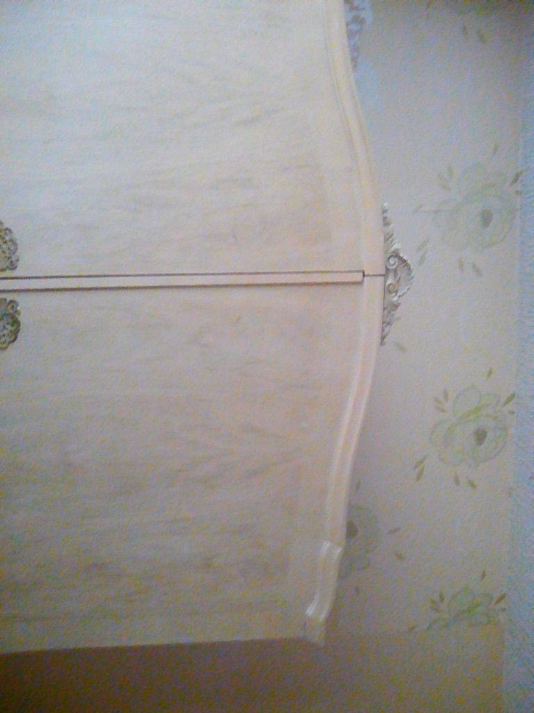 Large Shabby Chic Wardrobe Good Condition | In Quinton, West intended for Large Shabby Chic Wardrobes (Image 5 of 15)