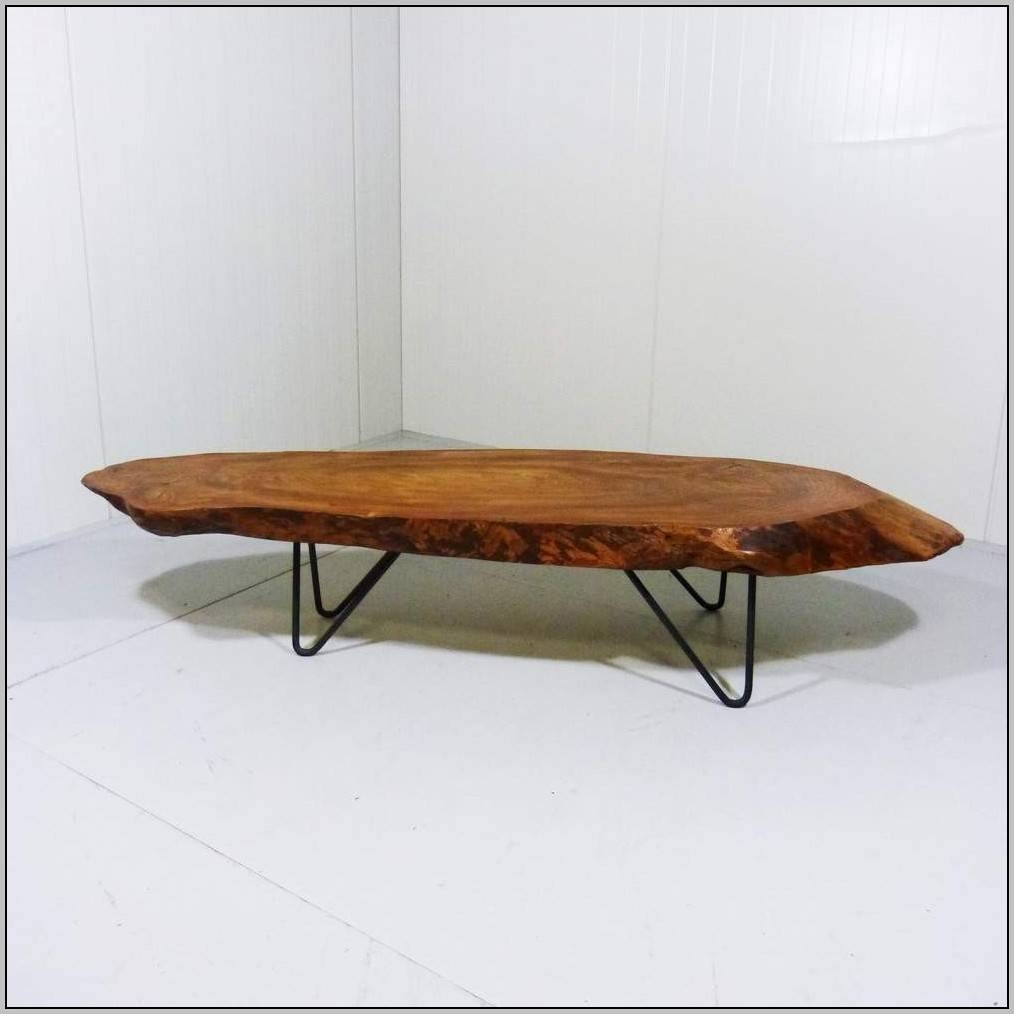 Large Tree Trunk Coffee Table - Coffee Table : Home Decorating pertaining to Large Trunk Coffee Tables (Image 16 of 30)