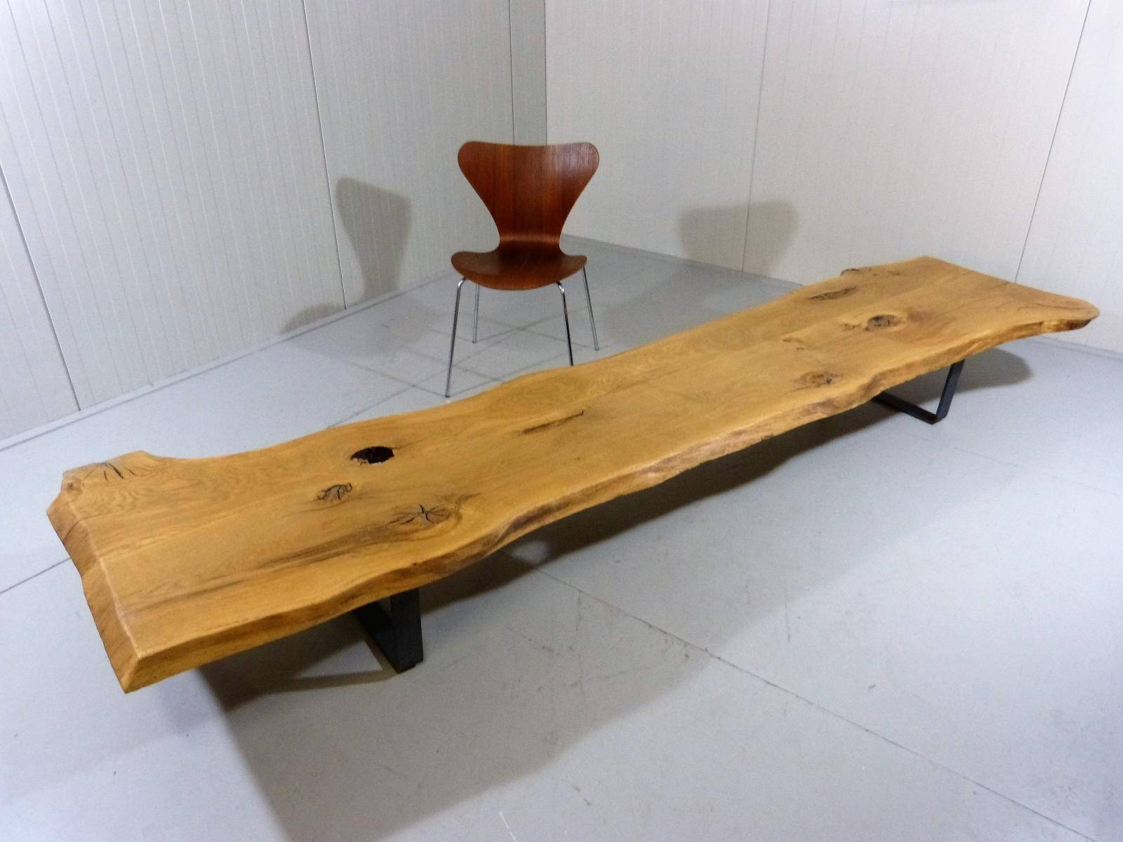 Large Tree Trunk Coffee Table For Sale At Pamono for Large Trunk Coffee Tables (Image 17 of 30)