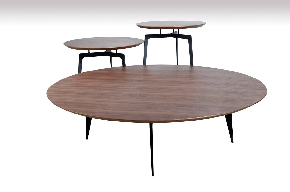 Latest Design Modern Coffee Table Furniture For Your Living Room Inside Oval Walnut Coffee Tables (View 14 of 30)
