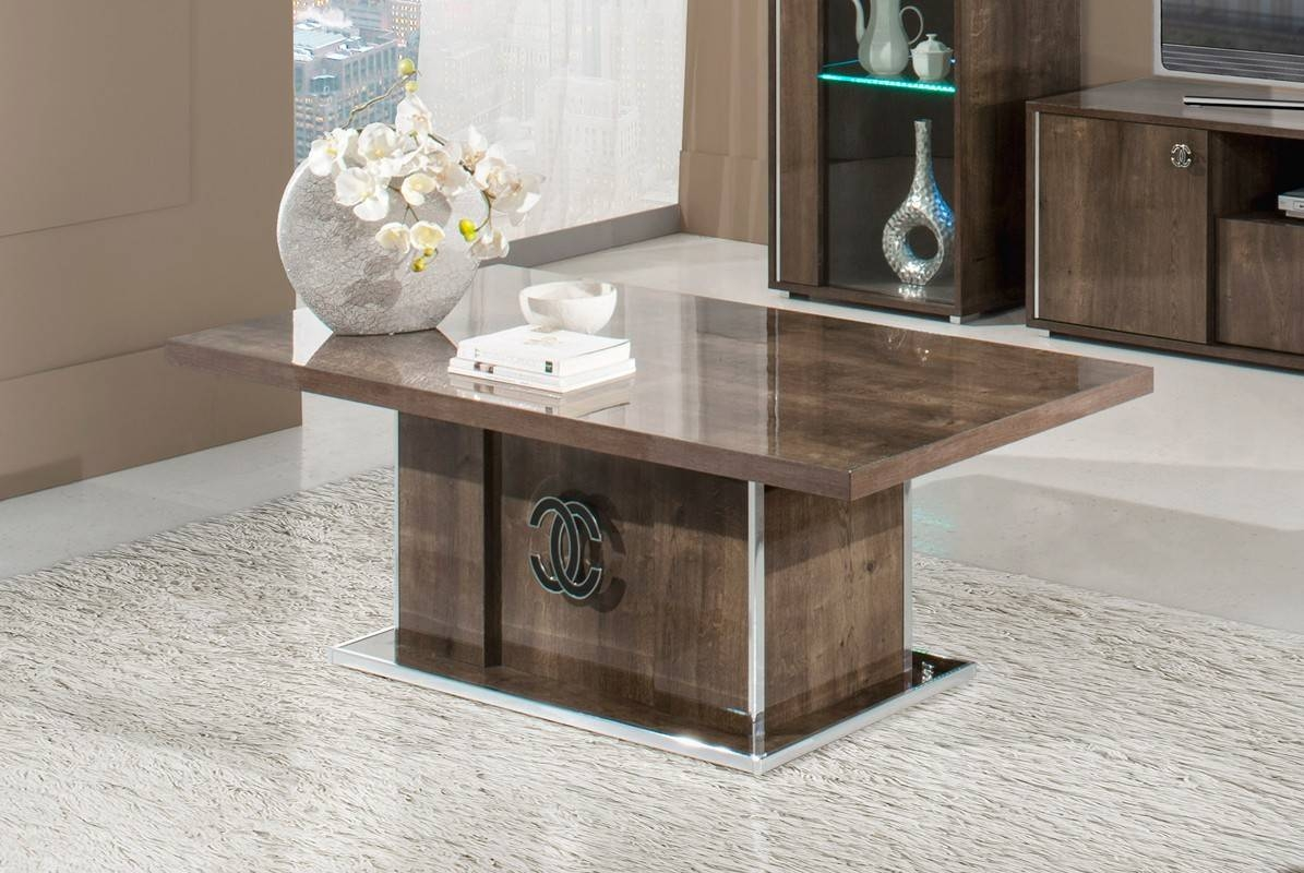 Latest Design Modern Coffee Table Furniture For Your Living Room intended for Modern Coffee Tables (Image 17 of 30)