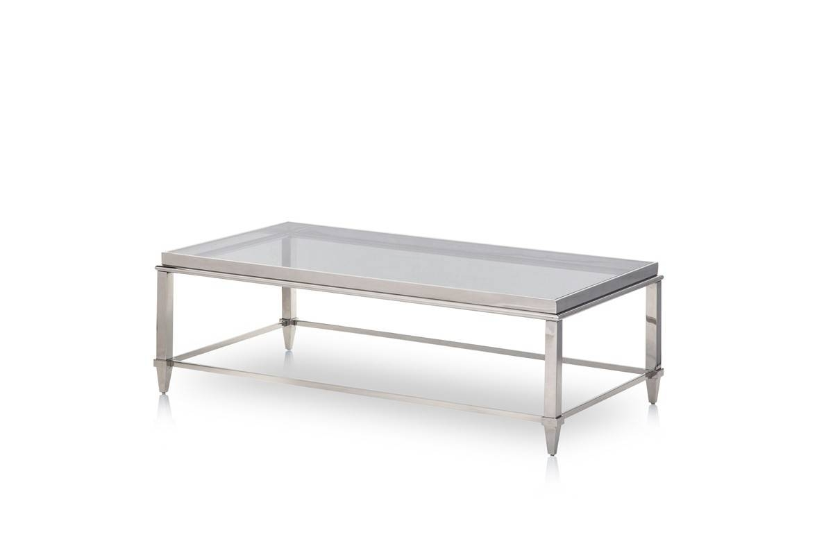 Latest Design Modern Coffee Table Furniture For Your Living Room with Modern Glass Coffee Tables (Image 19 of 30)