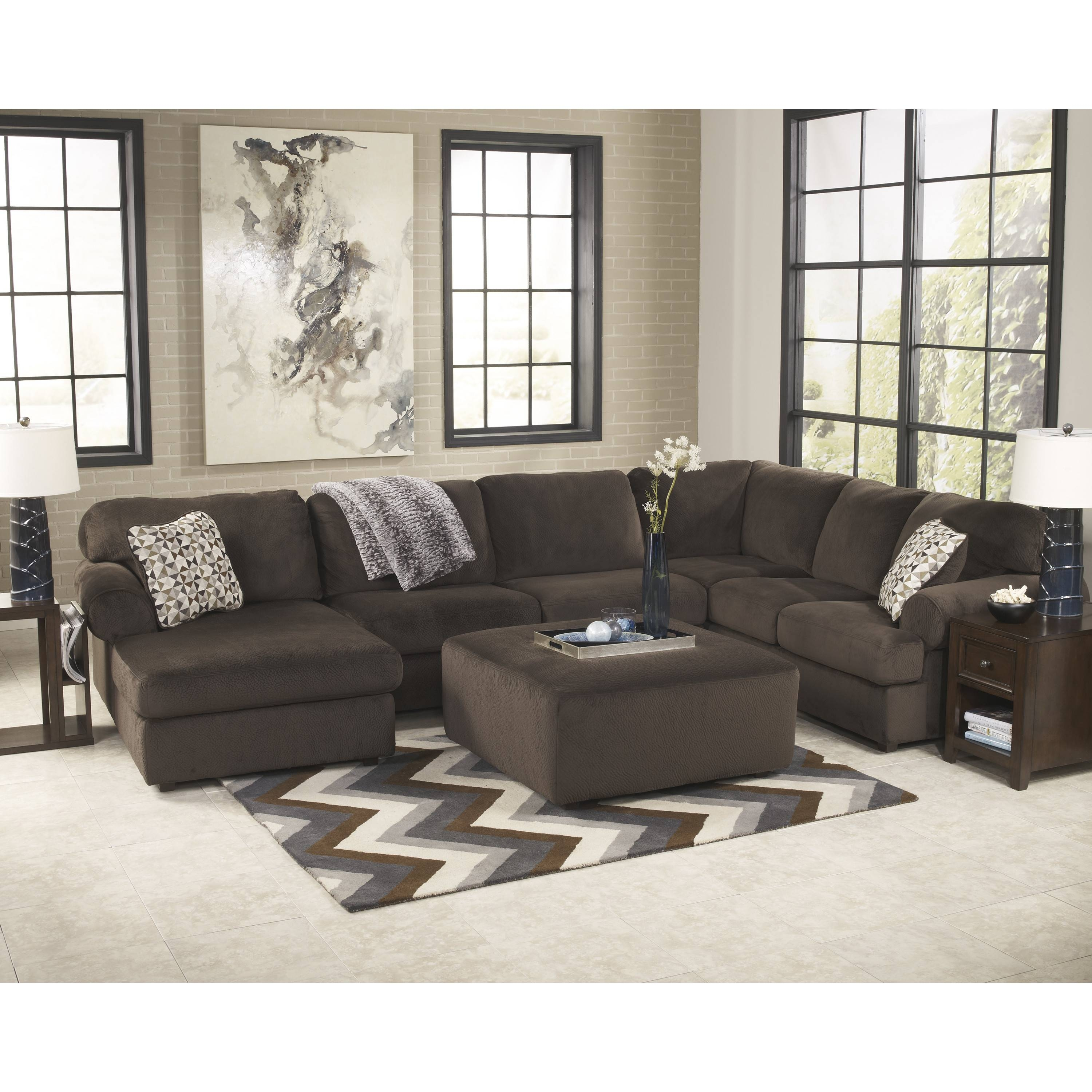 Latest Trend Of Comfy Sectional Sofas 93 With Additional Best in Quality Sectional Sofa (Image 8 of 30)
