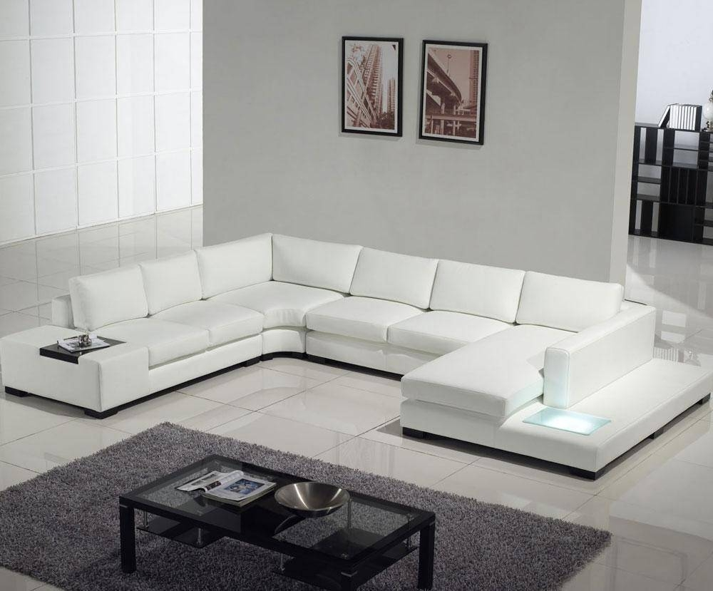 Latest Trend Of Modern Sectional Sofas Los Angeles 91 About pertaining to Champion Sectional Sofa (Image 14 of 30)